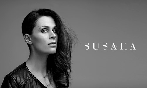 2016 Launch of Dutch vocalist Susana